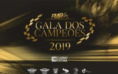 BeOn Marca Campeona del Campeonato de Portugal (CNV-FMP) 2019, en PreMoto3 y Moto4