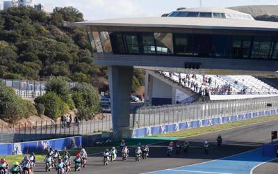 ESBK-Spanish Superbike Cetelem Championship  2020