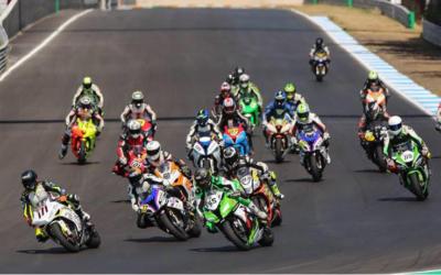 CNV FMP-Championship of Portugal Premoto3  2019