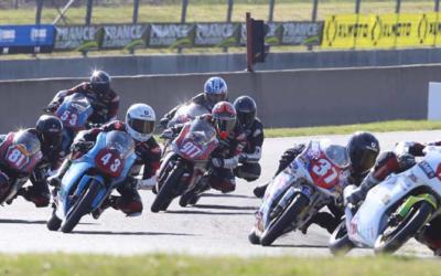 OGP-Championship of France PreMoto3  2020