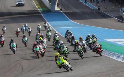 ESBK-Spanish Superbike Cetelem Championship  2019