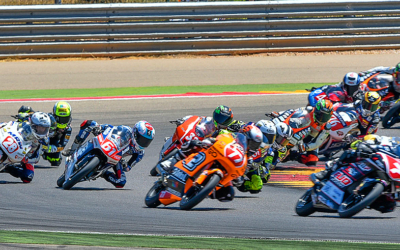 Spanish Speed Championship - RFME - BeOn