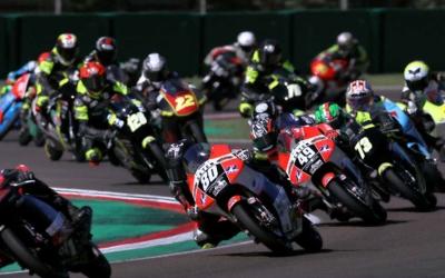 CIV ELF- Italian Speed Championship  2019