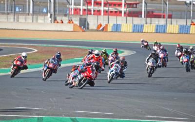 Le Mans-1ª prueba OGP'21