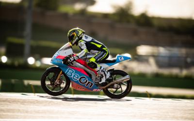 CIV & BeOn Moto3 EVO (450)