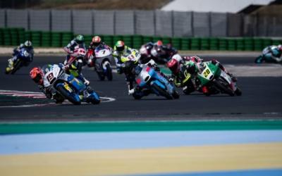 CIV ELF- Italian Speed Championship 2020