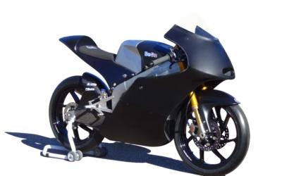 BeOn Moto3 EVO 2021