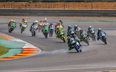 Aragón-3ª prueba del ESBK'21