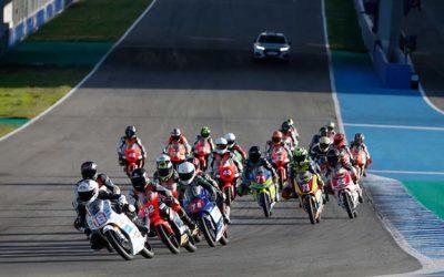 JEREZ-Sexta prueba del Campeonato de España de Superbike-2020