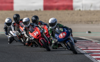 NAVARRA-Quinta prueba del Campeonato de España de Superbike-2020