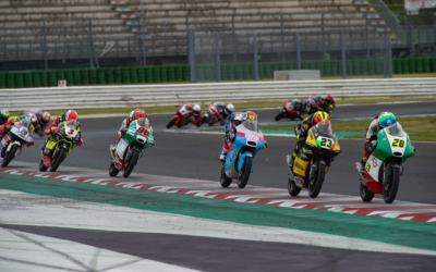 CIV ELF- Italian Speed Championship  2021