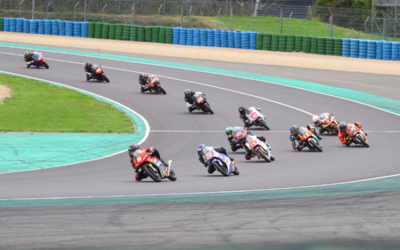 Magny Cours-5th round OGP'21