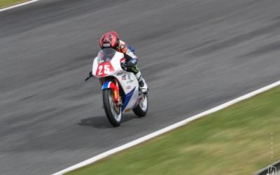 Pau Arnos-4th round OGP'21