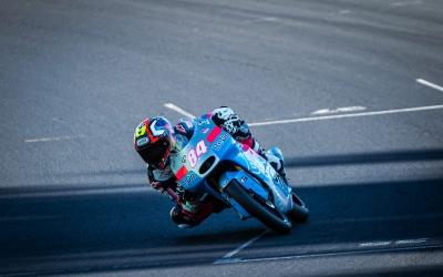 Vallelunga- 6th round CIV'21 Moto3